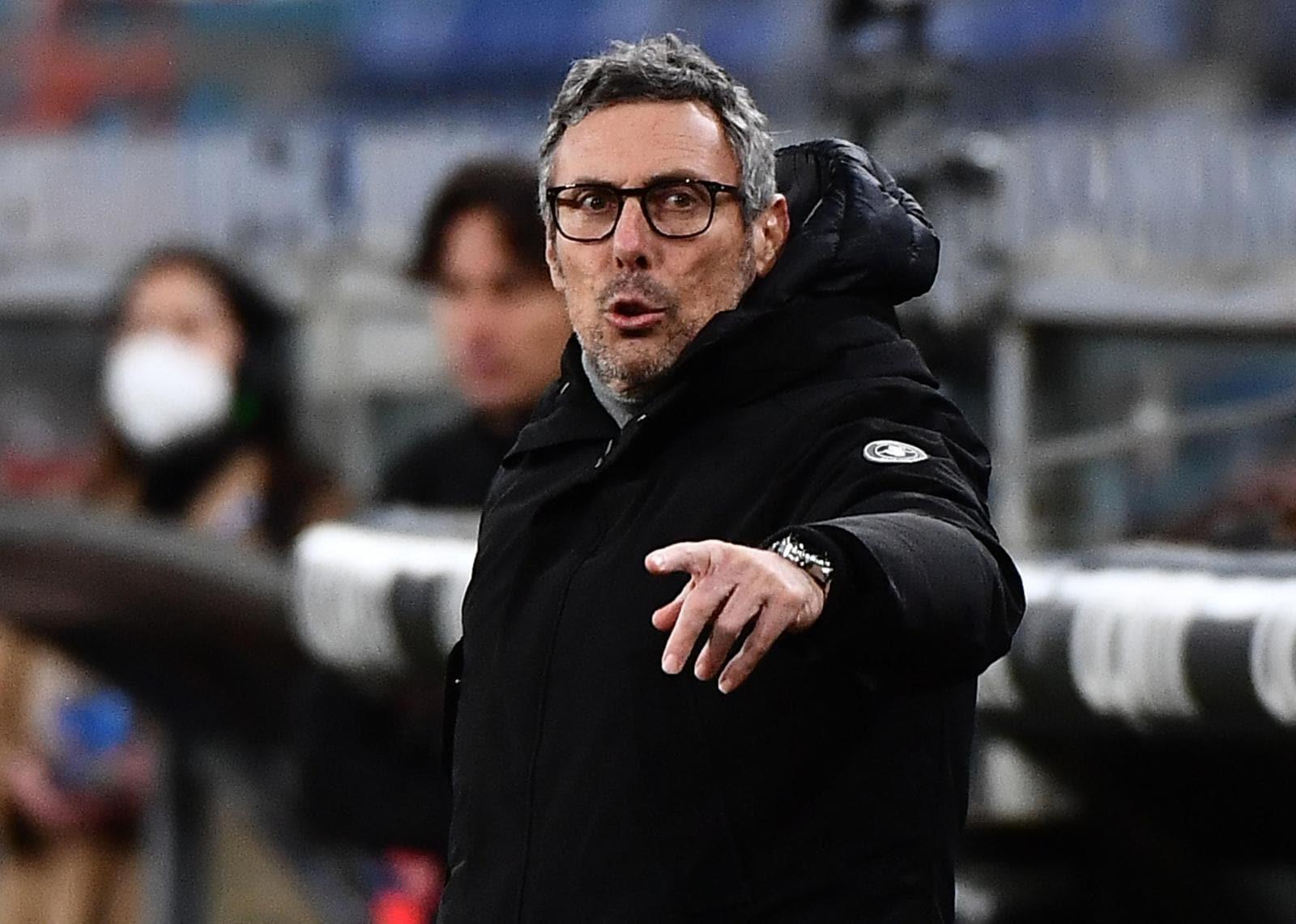 Udinese, il rammarico di Gotti: