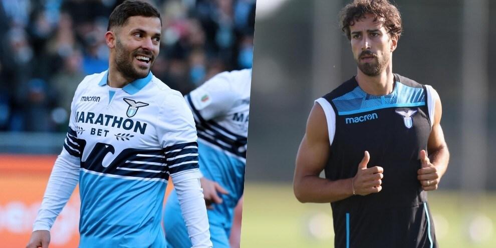 Lazio, gli esuberi in rosa: ecco i calciatori in uscita