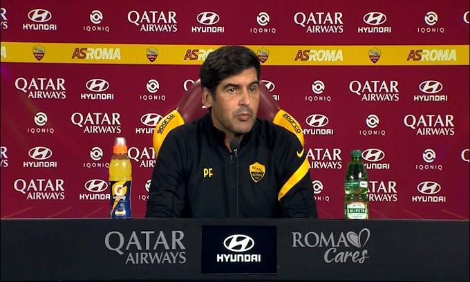 """Fonseca ancora su Dzeko: """"Mi concentro su chi gioca domani"""""""