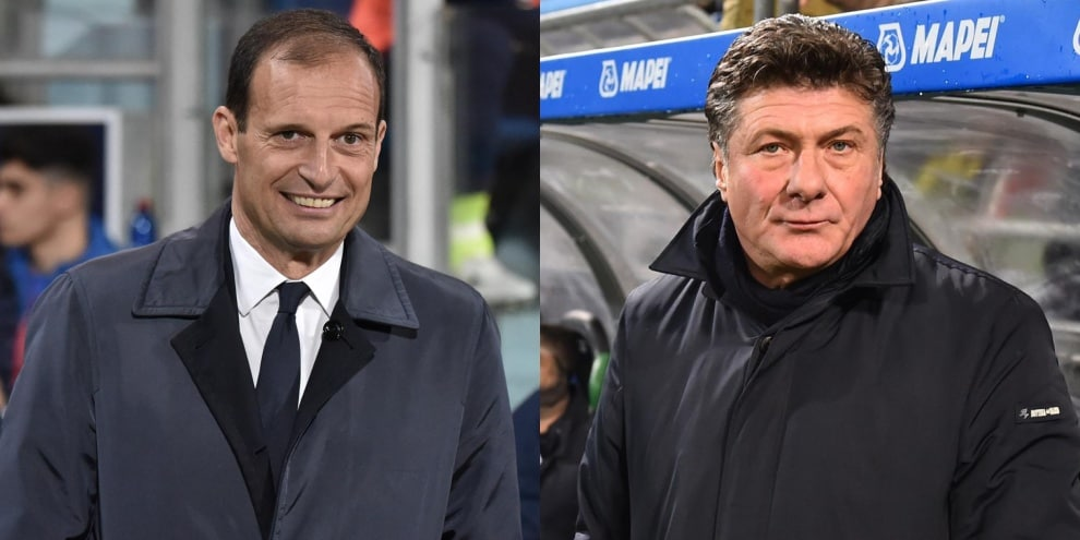 Roma, Allegri in pole. Mazzarri l'alternativa