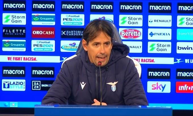 """Inzaghi: """"Mercato? Un giocatore arriverà"""""""