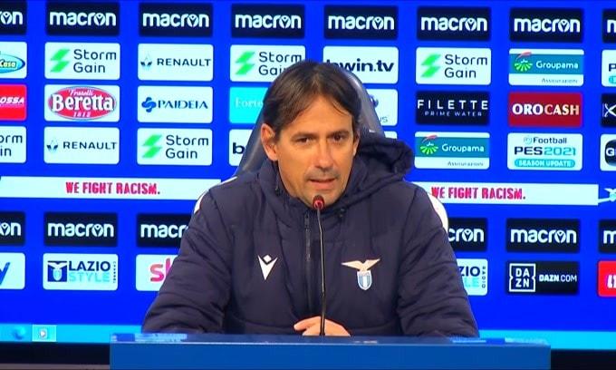 """Inzaghi: """"È un quarto di finale molto importante"""""""