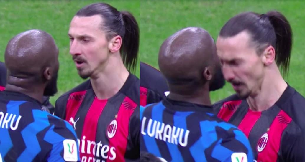 Lukaku contro Ibrahimovic, che scintille in Inter-Milan!