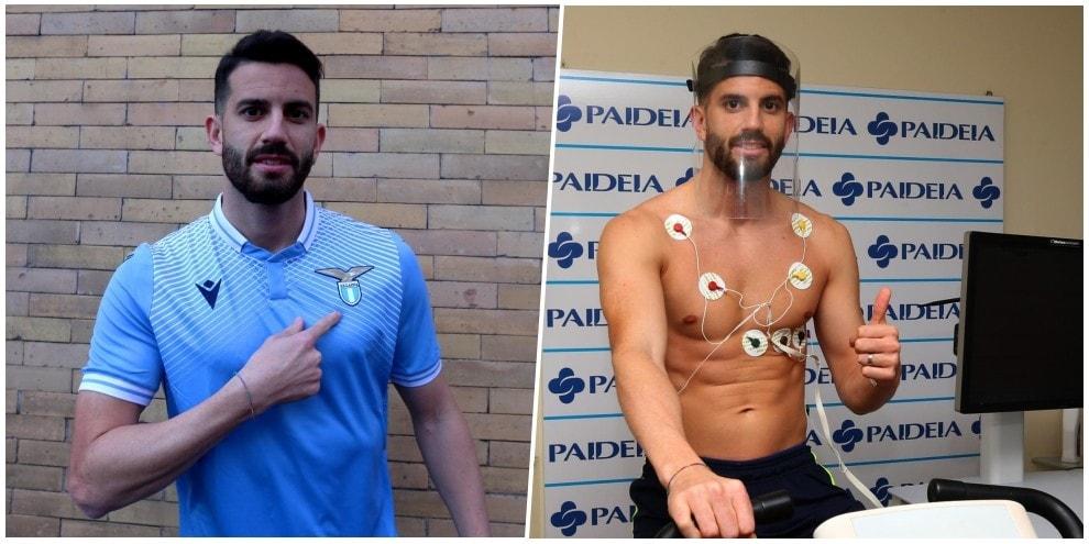Musacchio alla Lazio: visite mediche e firma sul contratto