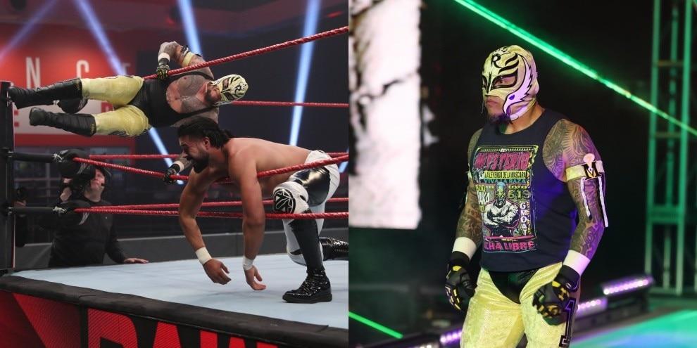 """Rey Mysterio, la leggenda del """"The Master of the 619"""""""