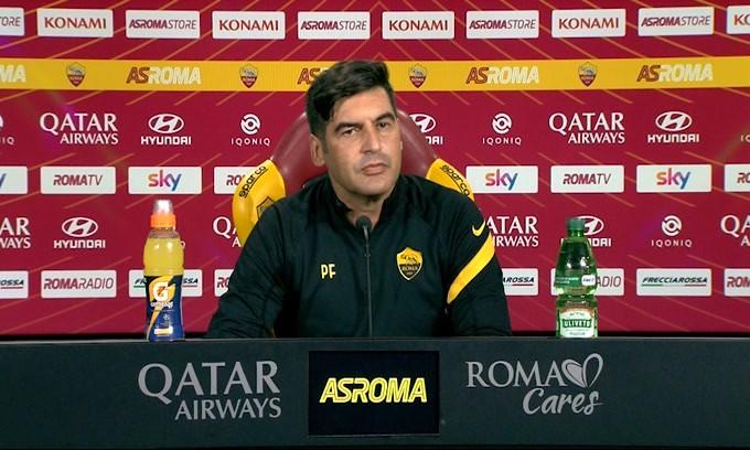"Fonseca: ""Dzeko? Ne parliamo la prossima settimana"""
