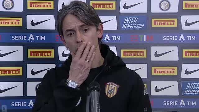 """Inzaghi su Depaoli: """"È giovane. Ci darà una grande mano"""""""