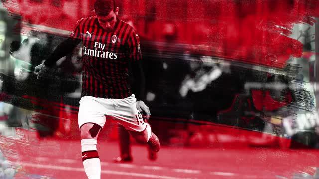 Theo Hernandez: 50 presenze col Milan, numeri da primo della classe