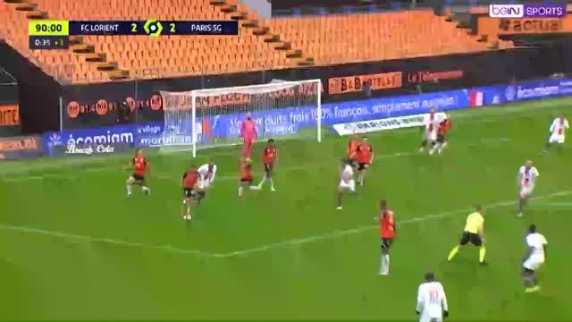Ligue 1, Highlights+ 22ª giornata: Moffi, Dubois e Yazici