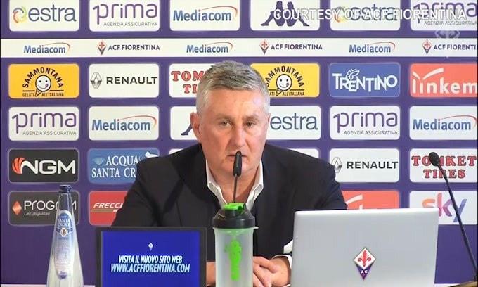 """Pradè: """"Rinnovo Ribery? Ora pensiamo al campo"""""""