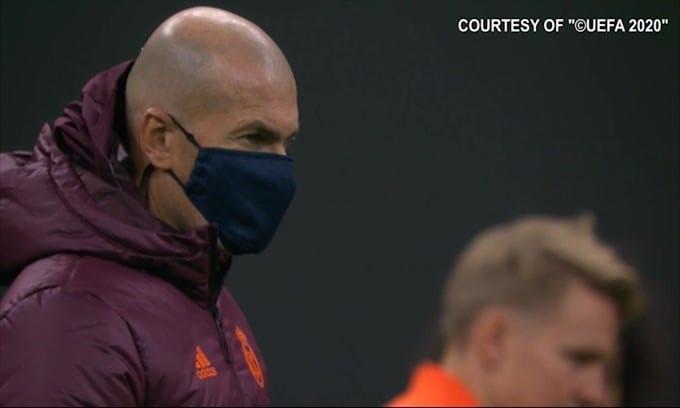 Real Madrid: Zidane verso l'addio, Allegri tra i possibili sostituti