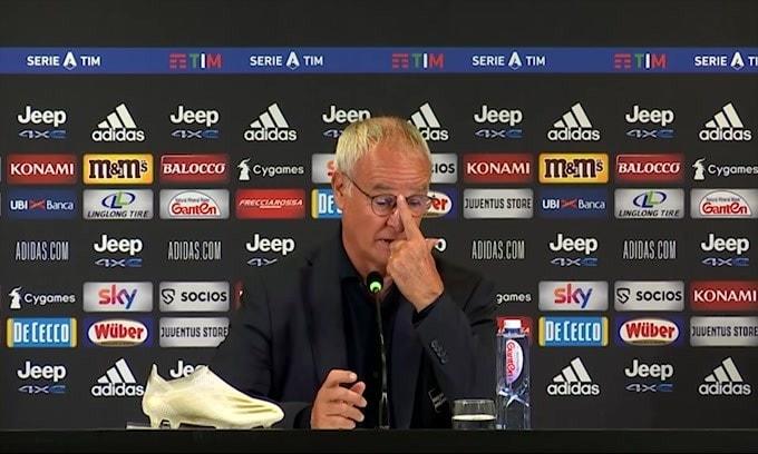 Sampdoria, Ferrero pronto a riconfermare Ranieri