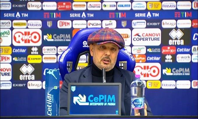"""Mihajlovic: """"Non mi sono lamentato del mercato"""""""