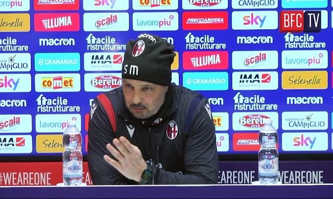 """Mihajlovic: """"Inzaghi? Con Couto lo minacciavo, ma non troppo.."""""""