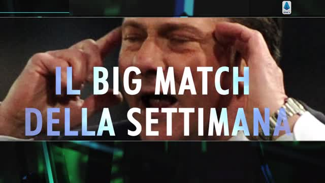 Il Big Match della 22ª giornata, Napoli-Juventus: le statistiche