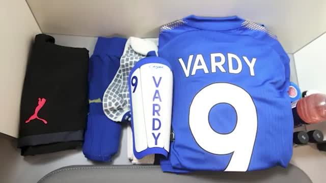 La volpe d'area: Vardy contro le 'Big 6'