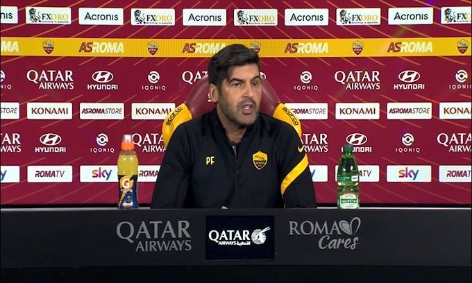 "Fonseca: ""Dzeko si sta allenando bene ma anche Borja Mayoral"""