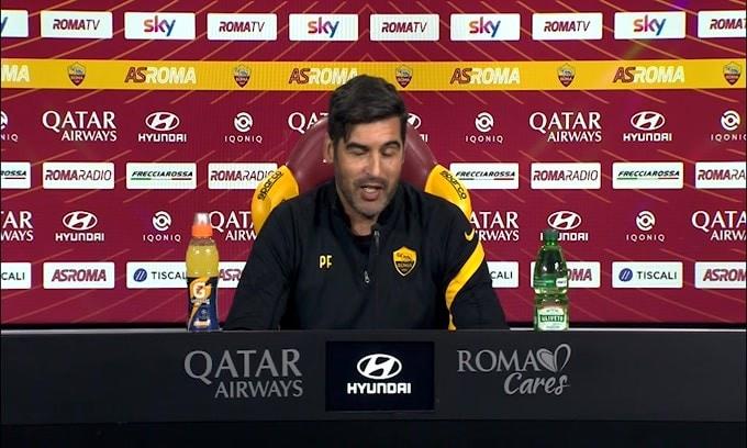"Fonseca: ""Dzeko capitano? La risposta è la solita"""