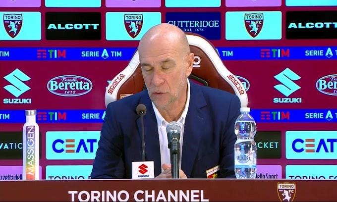 """Ballardini: """"Abbiamo avuto alcune occasioni importanti"""""""