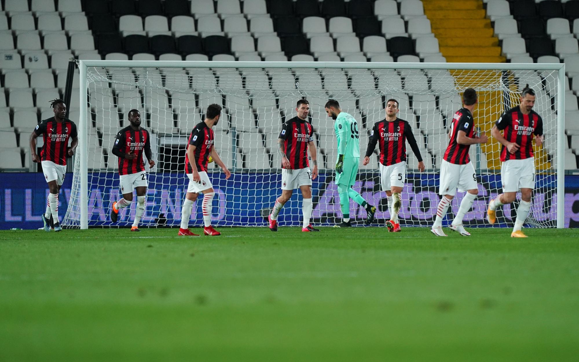 Ibra a secco, Milan al tappeto: che show dello Spezia!
