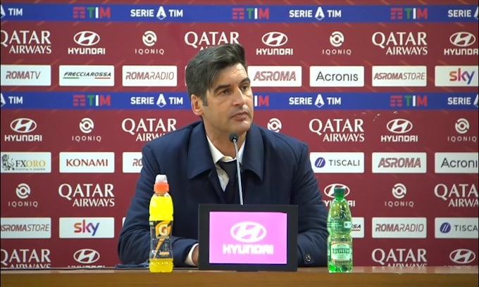 "Fonseca: ""Cosa manca contro le big? I risultati"""