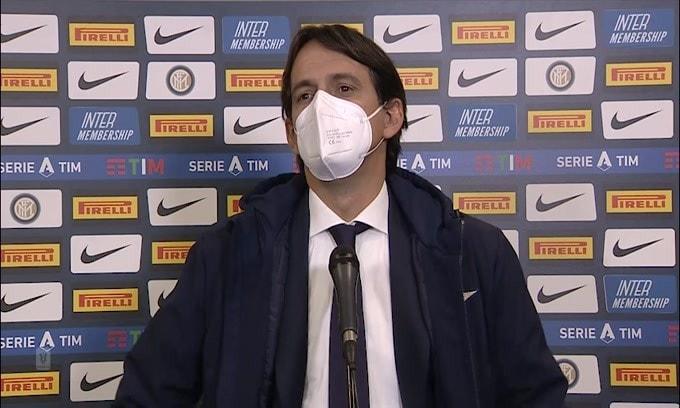 """Inzaghi: """"Il nostro scudetto è la Champions"""""""