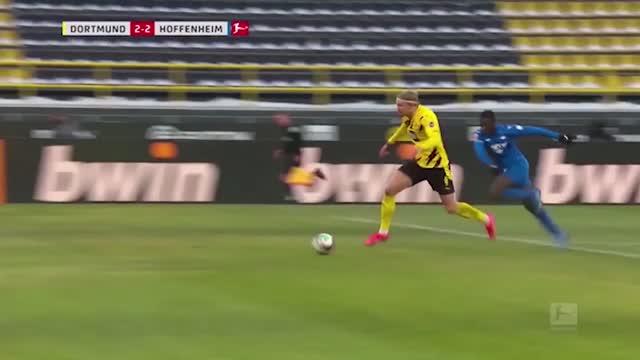Bundesliga - Highlights+ 21ª giornata: André Silva non si ferma più