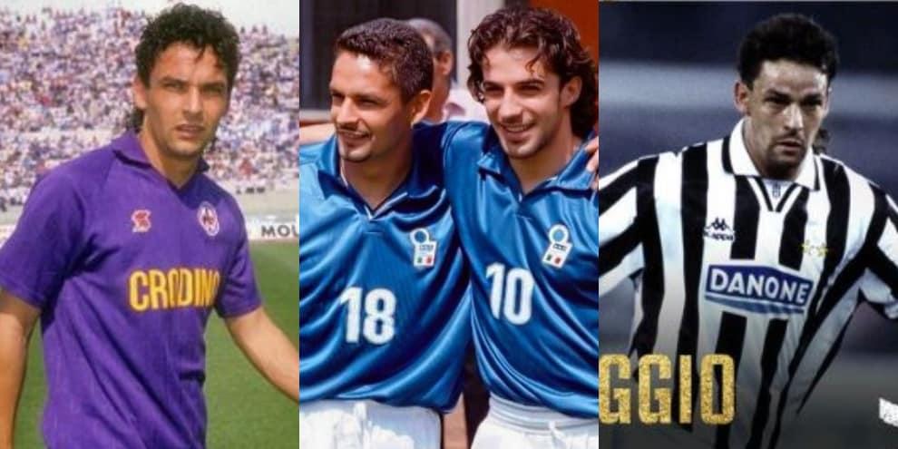 Buon compleanno Roby Baggio! Gli auguri da Mazzone a Del Piero