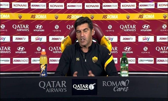 """Fonseca: """"Rinnovo? Non è importante. Questo un gruppo per il futuro"""""""