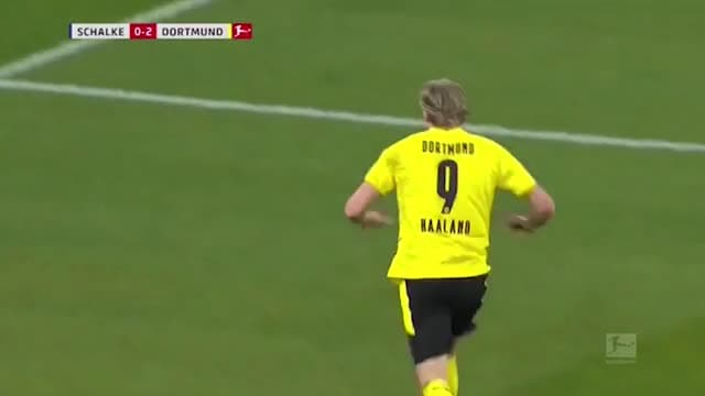 Bundesliga - Highlights+ 22ª giornata: Haaland, Younes e Sabitzer