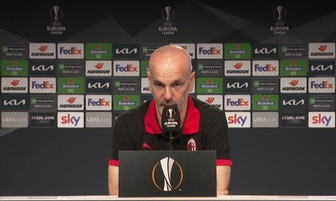 """Pioli: """"Ibra a Sanremo? Avrà maggiori motivazioni"""""""