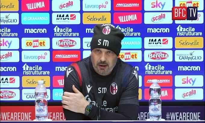 """Mihajlovic: """"Stadi aperti? Sarà un trauma per i giocatori"""""""