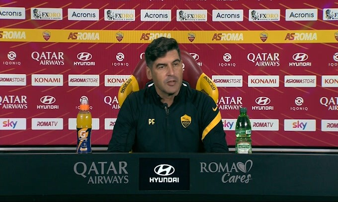 """Fonseca: """"El Shaarawy può giocare come punta"""""""