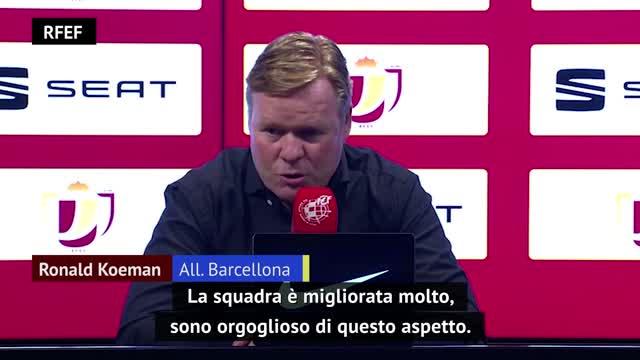 """Koeman ribalta il Siviglia: """"Ma il 4-1 del PSG è un'altra cosa..."""""""