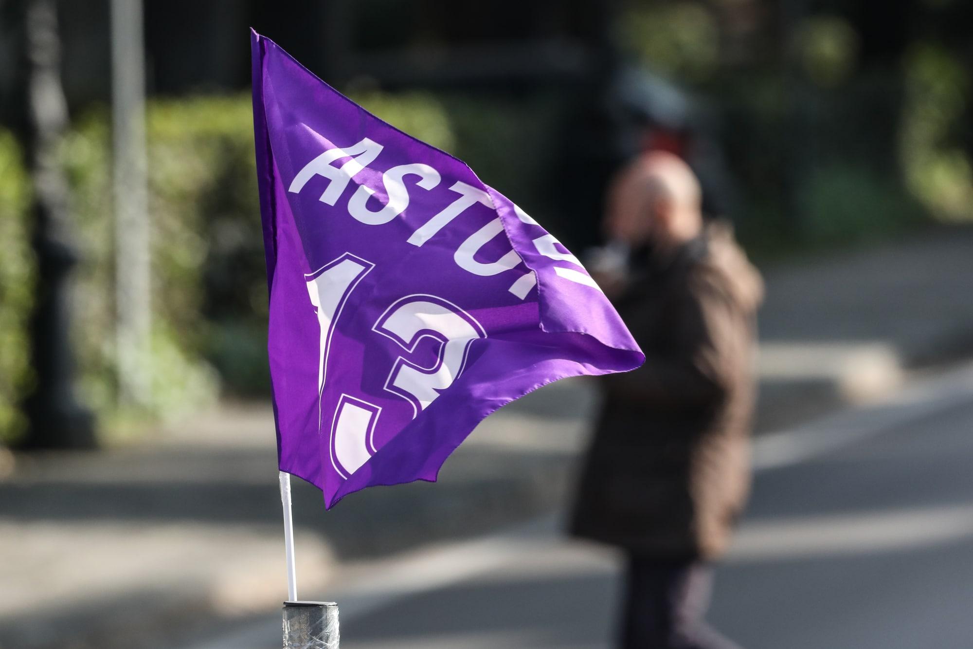 Astori 13: Firenze si riempie di bandiere per Davide
