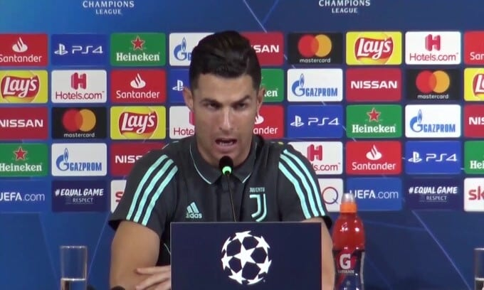 Juve, il futuro di Cristiano Ronaldo è in bilico