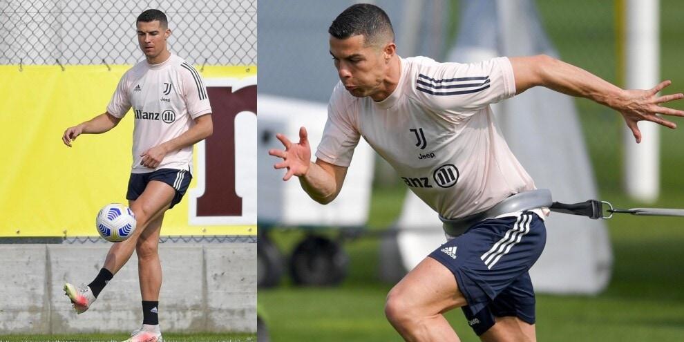 Ronaldo cancella il Porto: ora tutto sullo scudetto Juve