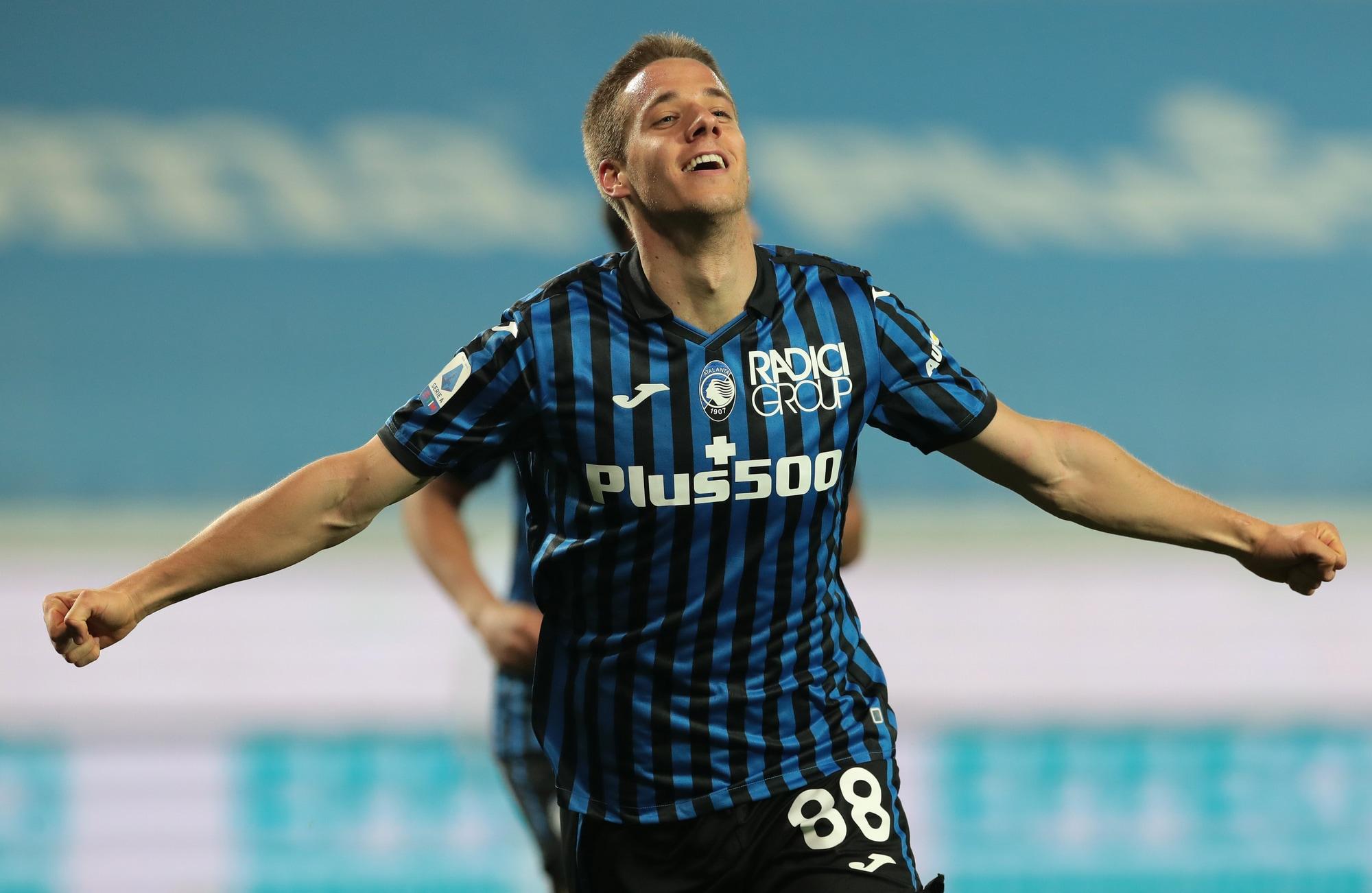 Atalanta da Champions con Pasalic super: Spezia battuto