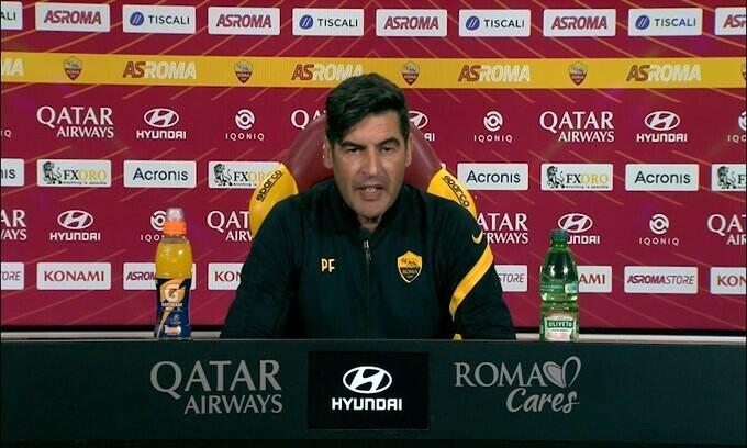 """Fonseca: """"Cambierò cinque giocatori"""""""