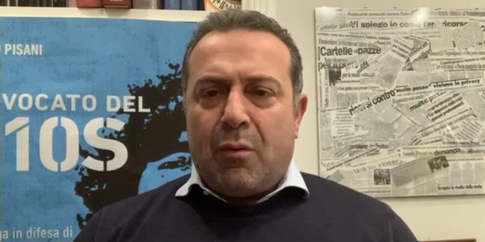 """Pisani, l'avvocato di Maradona: """"Diego strumentalizzato da sciacalli"""""""