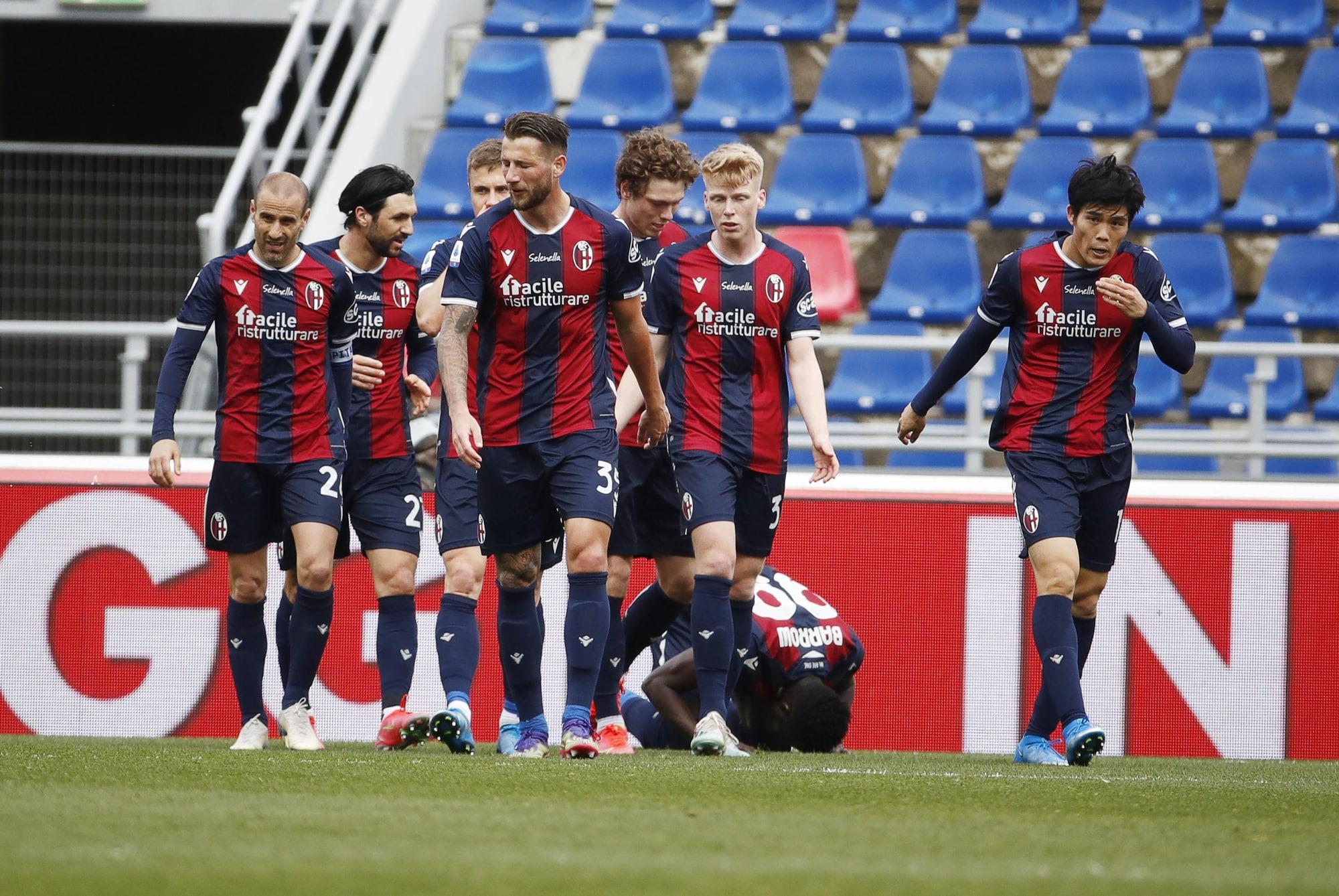 Bologna show contro la Sampdoria: Ranieri è battuto