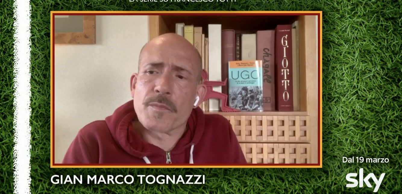 Speravo de morì prima, l'intervista a Tognazzi e al resto del cast