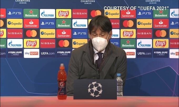 """Simone Inzaghi: """"Avremmo meritato qualcosa in più"""""""