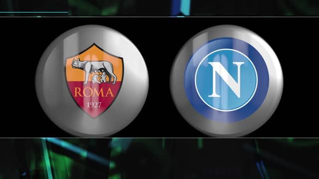 Roma-Napoli, il big match della settimana