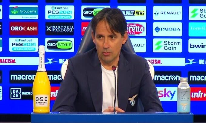 """Inzaghi: """"Con l'Udinese gara delicata"""""""