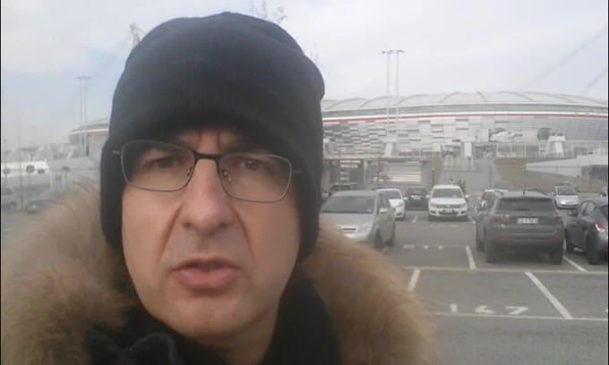 La Juve dà l'addio allo scudetto