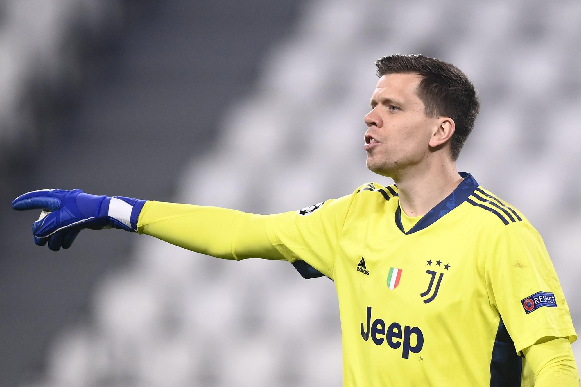 Calciomercato Juve, nodo portieri: chi sarà il vice Szczesny?
