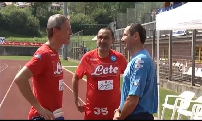 Mercato allenatori, attenti ad Allegri, Sarri e Spalletti