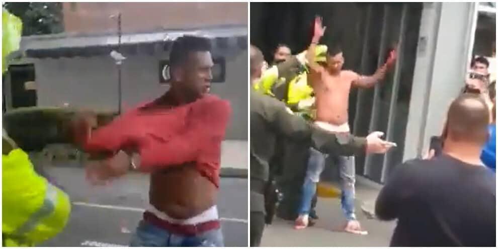Guarin arrestato per rissa in Colombia: è fuori di testa