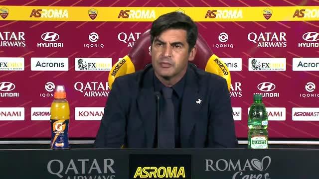 """Fonseca: """"Squadra motivata. Non crediamo alla Champions? Al contrario"""""""